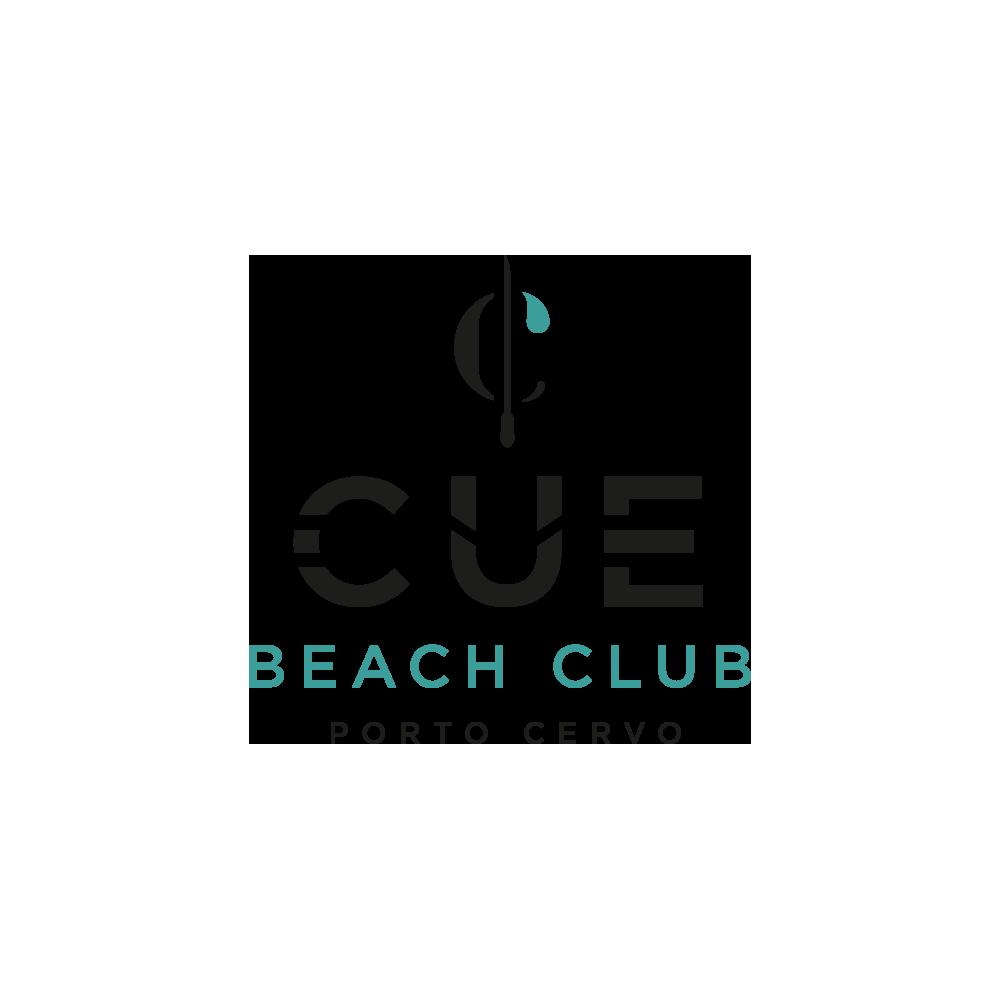 Cue Beach Porto Cervo